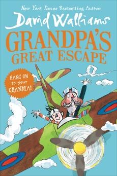Grandpa's Great Escape, Walliams, David