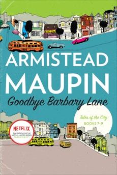 Goodbye Barbary Lane: