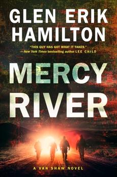 Mercy River, Hamilton, Glen Erik