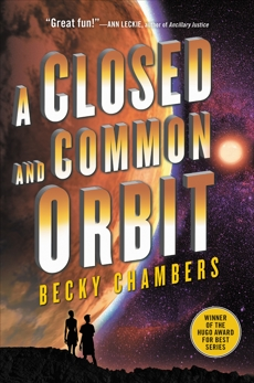 A Closed and Common Orbit, Chambers, Becky