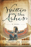 Written in the Ashes, Van Zandt, K. Hollan