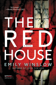 The Red House: A Keene and Frohmann Mystery, Winslow, Emily