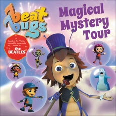 Beat Bugs: Magical Mystery Tour, Lamb, Anne
