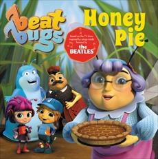 Beat Bugs: Honey Pie, Meister, Cari