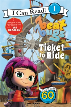 Beat Bugs: Ticket to Ride, Meister, Cari