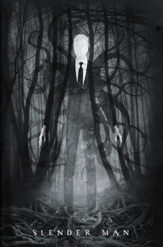 Slender Man, Anonymous