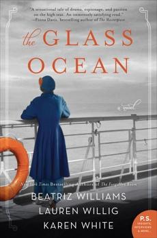 The Glass Ocean, Willig, Lauren & Williams, Beatriz & White, Karen