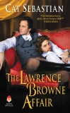 The Lawrence Browne Affair, Sebastian, Cat
