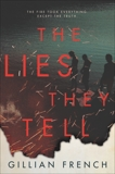 The Lies They Tell, French, Gillian