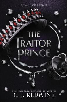 The Traitor Prince, Redwine, C. J.