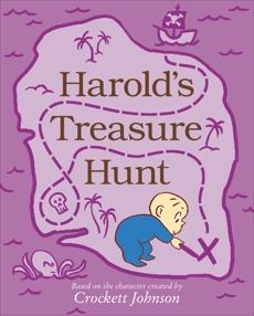 Harold's Treasure Hunt, Johnson, Crockett
