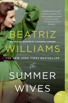 The Summer Wives: A Novel, Williams, Beatriz