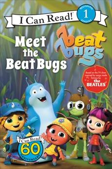 Beat Bugs: Meet the Beat Bugs, Lamb, Anne