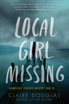 Local Girl Missing: A Novel