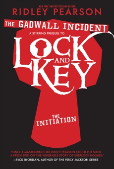 Lock and Key: The Gadwall Incident, Pearson, Ridley