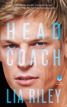 Head Coach: Hellions Angels, Riley, Lia