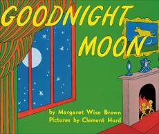 Goodnight Moon, Brown, Margaret Wise