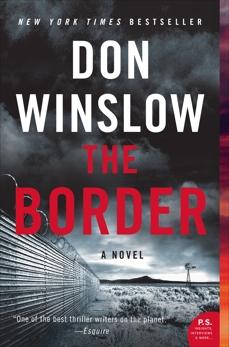 The Border: A Novel, Winslow, Don
