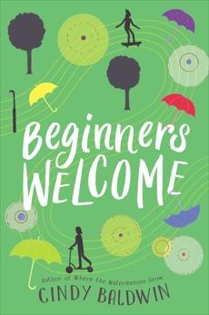 Beginners Welcome, Baldwin, Cindy