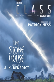Class: The Stone House, Ness, Patrick & Benedict, A. K.
