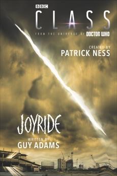 Class: Joyride, Ness, Patrick & Adams, Guy