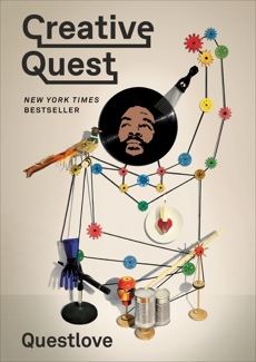 Creative Quest, Questlove