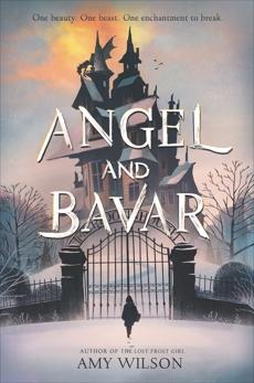 Angel and Bavar, Wilson, Amy