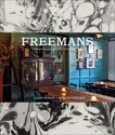 Freemans: Food and Drink * Interiors * Grooming * Style, Somer, Taavo