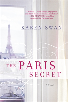 The Paris Secret, Swan, Karen
