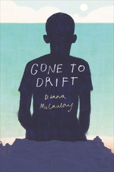 Gone to Drift, McCaulay, Diana