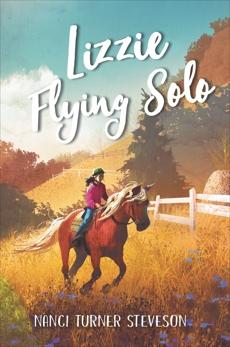 Lizzie Flying Solo, Steveson, Nanci Turner