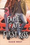 Fame, Fate, and the First Kiss, West, Kasie