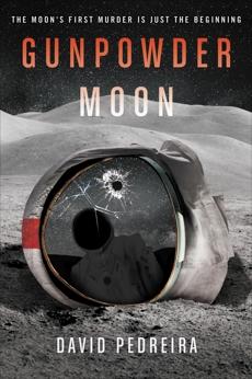 Gunpowder Moon, Pedreira, David