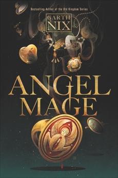Angel Mage, Nix, Garth