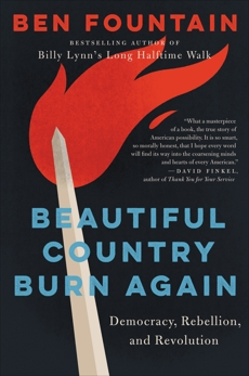 Beautiful Country Burn Again: Democracy, Rebellion, and Revolution, Fountain, Ben