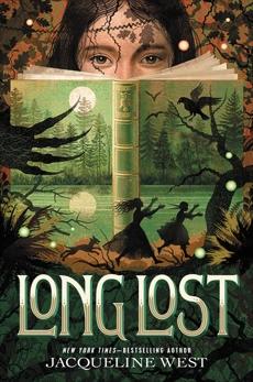 Long Lost, West, Jacqueline