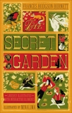 The Secret Garden, Burnett, Frances Hodgson