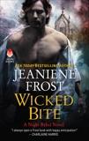Wicked Bite: A Night Rebel Novel, Frost, Jeaniene