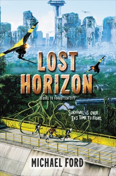 Lost Horizon, Ford, Michael