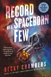 Record of a Spaceborn Few, Chambers, Becky