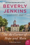 On the Corner of Hope and Main: A Blessings Novel, Jenkins, Beverly