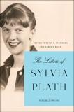 The Letters of Sylvia Plath Vol 2: 1956-1963, Plath, Sylvia