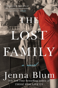 The Lost Family: A Novel, Blum, Jenna