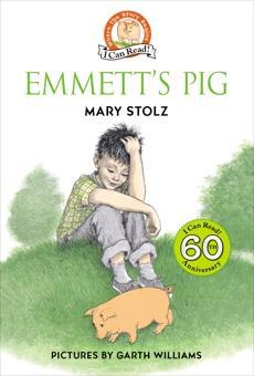 Emmett's Pig, Stolz, Mary