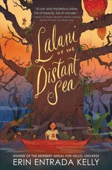 Lalani of the Distant Sea, Kelly, Erin Entrada