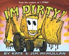 I'm Dirty!, McMullan, Kate