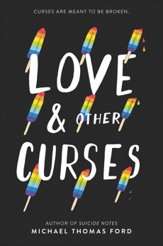 Love & Other Curses, Ford, Michael Thomas