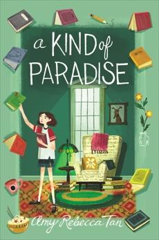 A Kind of Paradise, Tan, Amy Rebecca