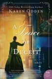 A Trace of Deceit: A Novel, Odden, Karen