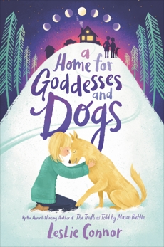 A Home for Goddesses and Dogs, Connor, Leslie